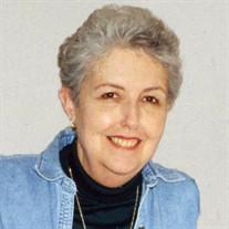 Barbara G Osborne