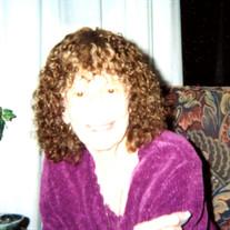 Mona Marie  Richerson