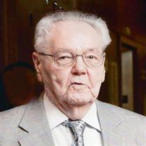 Mr. Robert Charles Schilling