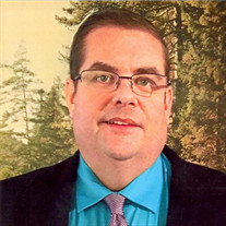 Eric Jay Currier