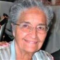 Victoria M. Crispo
