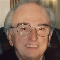 Robert Vonick