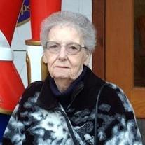 Katherine Louise Fischer