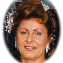 Xiomara S. Gonzalez