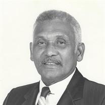 Mr. Elijah Joseph