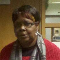 "Ms.  Bonnie Sue ""Ms. B"" Mixon"