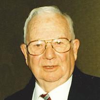 Eugene Henry Schafer