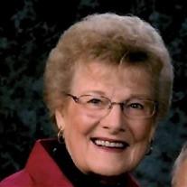 Joyce Cowette