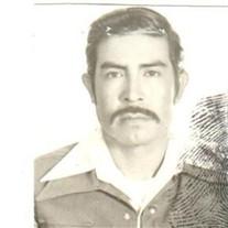 J. Cruz - Vasquez