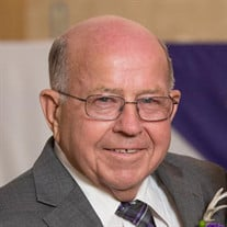 Donald H. Schafer