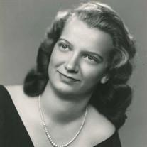 Donna Jean Wild Shackford