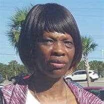 Mrs. Delphine R. Cash