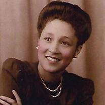 Genevieve Marie Wise