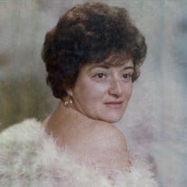 Rita T. Gillespie