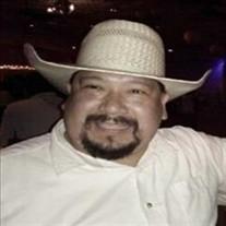 George Leroy Rosales