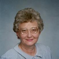 "Harriet ""Pat"" Bolin"