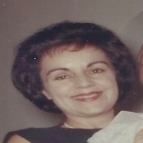 Betty H. Stamat