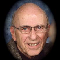 Mr. John Franklin  Myers