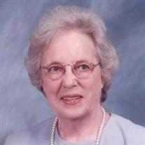 Barbara Hood Brazelton