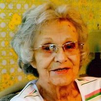"""Mildred L. """"Millie"""" Kruse"""