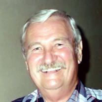 Franklin D. Kiener