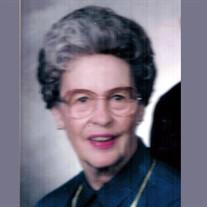 Muriel E. Brown