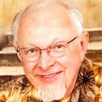 Jack Willis Kile