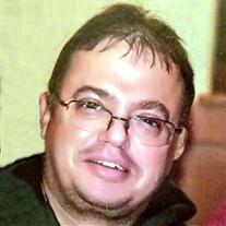 Richie A. Wolfe