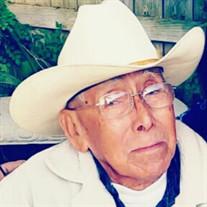 Mr.  Leopoldo Moreno Hernandez
