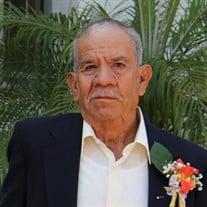 Benjamin Arroyo