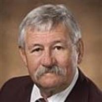 William J. A. Saville
