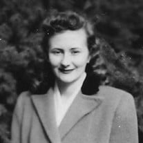 Marilyn Doris Peterson