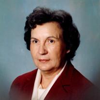 Helen Derting Weatherly