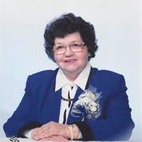 Velva Cook