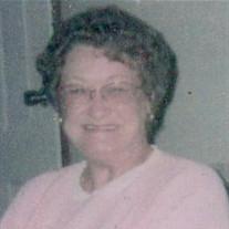 Patsy R. Daniels