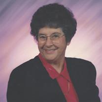 Juanita Whitmire Kays