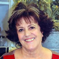 Janet Coral  Headrick