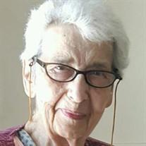 Frances V. Phillips