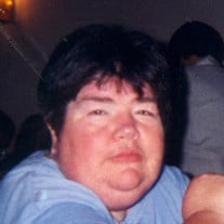 Peggy  Setser