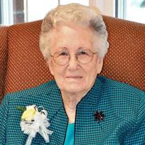 Elizabeth Craig