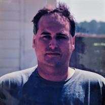 "Barrett ""Bear"" Todd Wharton"
