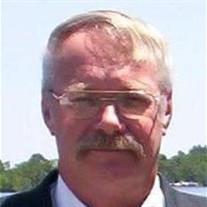Cecil Patrick Tiller