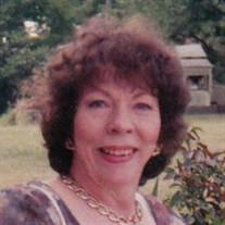 Lynn Karon Norrgard
