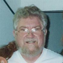 Thomas Earl Petersen