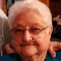 Mrs Anna Mae Rhoades