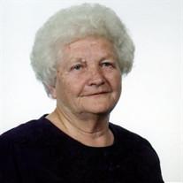 Annie Coker Morris