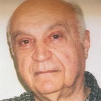 Philip P Vecchione