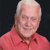 Clint B.  Dobbs, Jr.