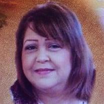 Sylvia Sosa Gonzalez