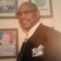 Warren  Eugene Holliday Sr.